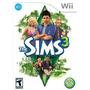 Video Juego Los Sims 3 - Nintendo Wii Nintendo Wii