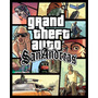 Ps3 Digital Grand Theft Auto: San Andreas (ps2 Classic)