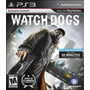 Watch Dogs Ps3 Nuevo Original Digital - Jxr