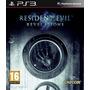 Resident Evil ® Revelations 1 Juego Digital Ps3 Playstation