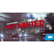 Need For Speed Most Wanted Ultimate Ps3 Formato Digital