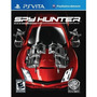Videojuego Spy Hunter - Playstation Vita Playstation Vita