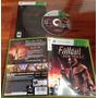 Fallout - New Vegas - Con Caja Y Manual / Xbox 360