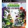 Plants Vs. Zombies¿ Garden Warfare Juego Digital Ps3