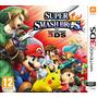 Juego Super Smash Bros For Nintendo 3ds Para Nintendo 3ds