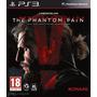 Original, Metal Gear Solid 5 Phantom Pain Dia Uno + Dlc Ps3