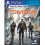 Tom Clancys The Division Ps4 Nuevo Domicilio - Jxr