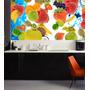 Fotomurales Adhesivos Decorativos Para La Cocina