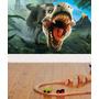 Fotomurales Adhesivos Decorativos Dinosaurios