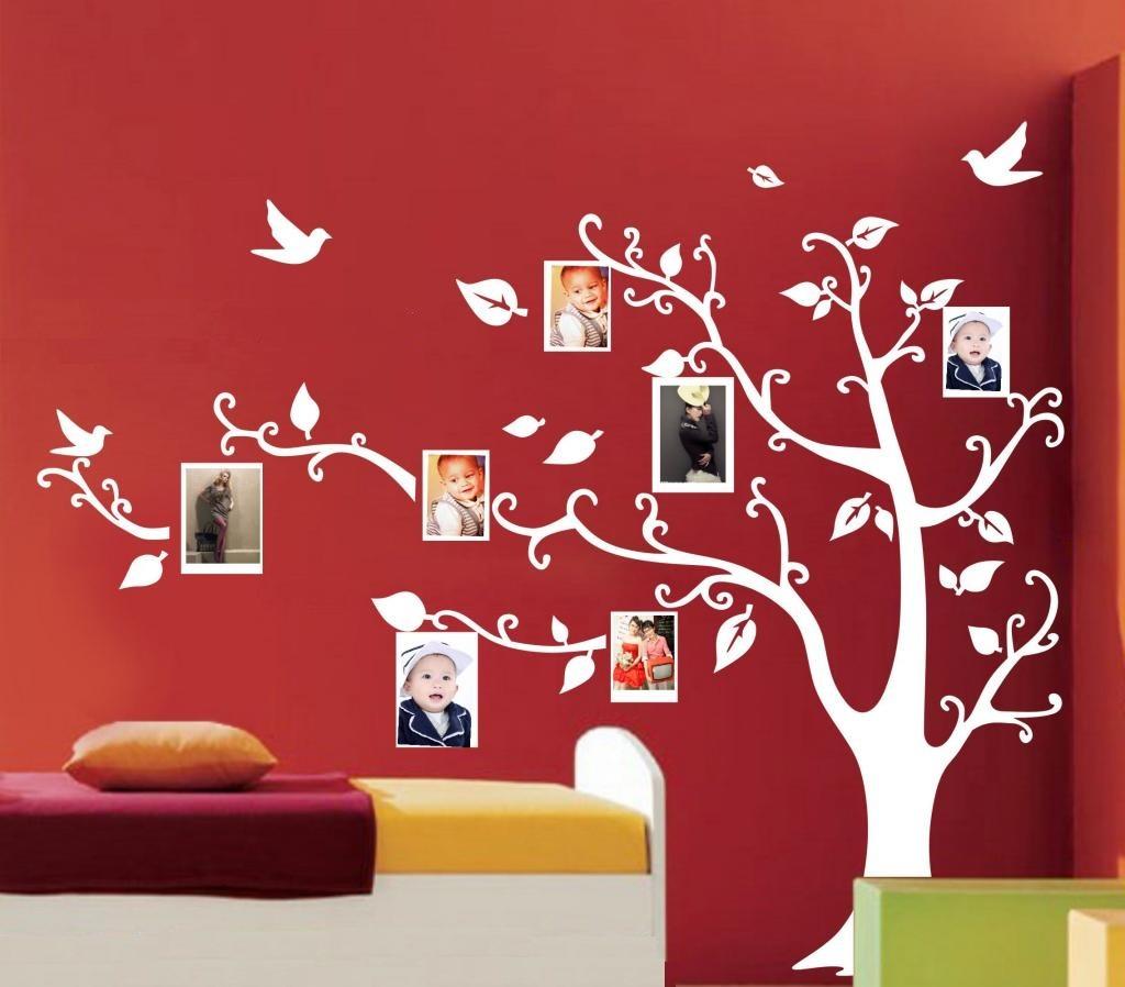 Fotos de el arbol familiar - Vinilos decorativos arbol ...