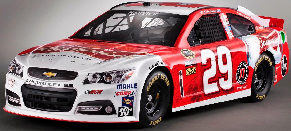 nuevas carreras de carros 2015