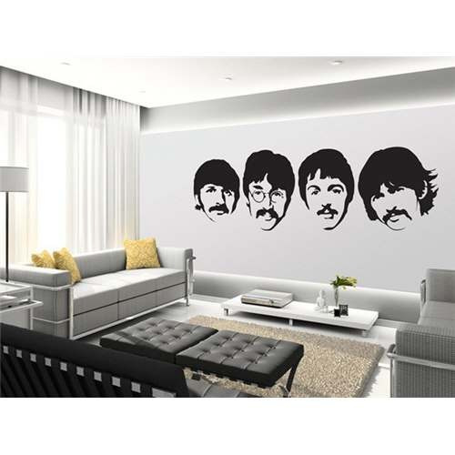 Adhesivos para pared imagui for Adhesivos de vinilo decorativos