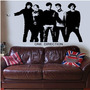 Vinilos Adhesivos Decorativos One Direction