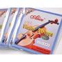 3 Encordados Alice A703 Completos Para Violin En Acero Nicke
