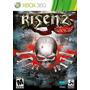 Video Juego Risen 2 Xbox360 Nuevo Sellado Oferta