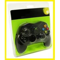 Control Para Xbox Alambrico Sellado Nuevo Entrega Inmediata