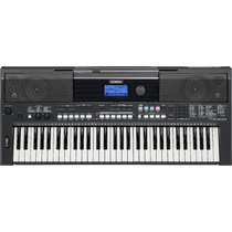 Teclado Electrónico Portátil Yamaha Psr-e433 Con Atril De P.