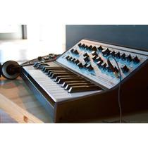Sub Phatty De Moog Music (minimoog) Sintetizador Teclado