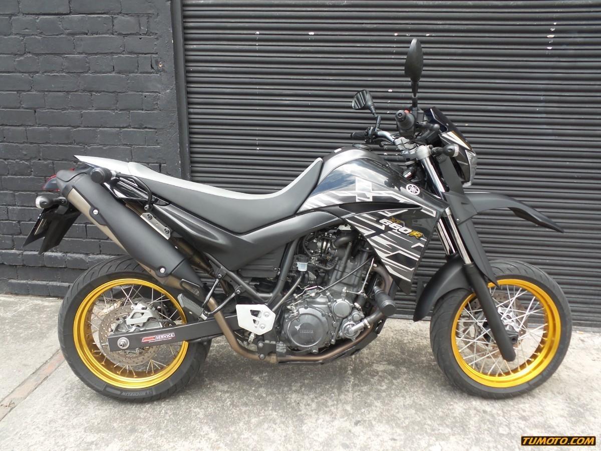 Mercadolibre Motos Yamaha Xt