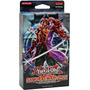 Yugioh-structure Deck Samurai Warlords Version Orica Español