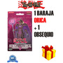 Yugioh Baraja Spellcaster Judgmen Orica 45 Cartas + 1 Regalo