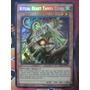 Ritual Beast Tamer Elder - Secret Rare