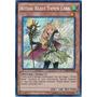 Yugioh Ritual Beast Tamer Lara Secret Rare