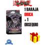 Yugioh Oferta-baraja Underworld-40-cart-españo-version Orica