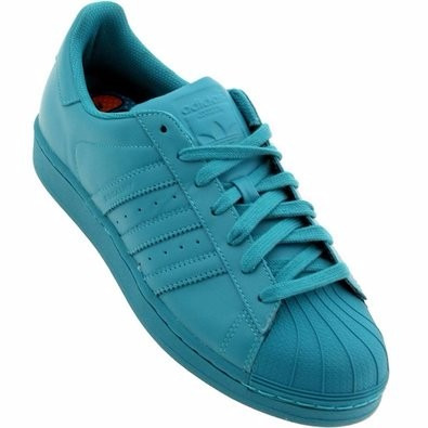 Adidas Superstar Mujer Colores