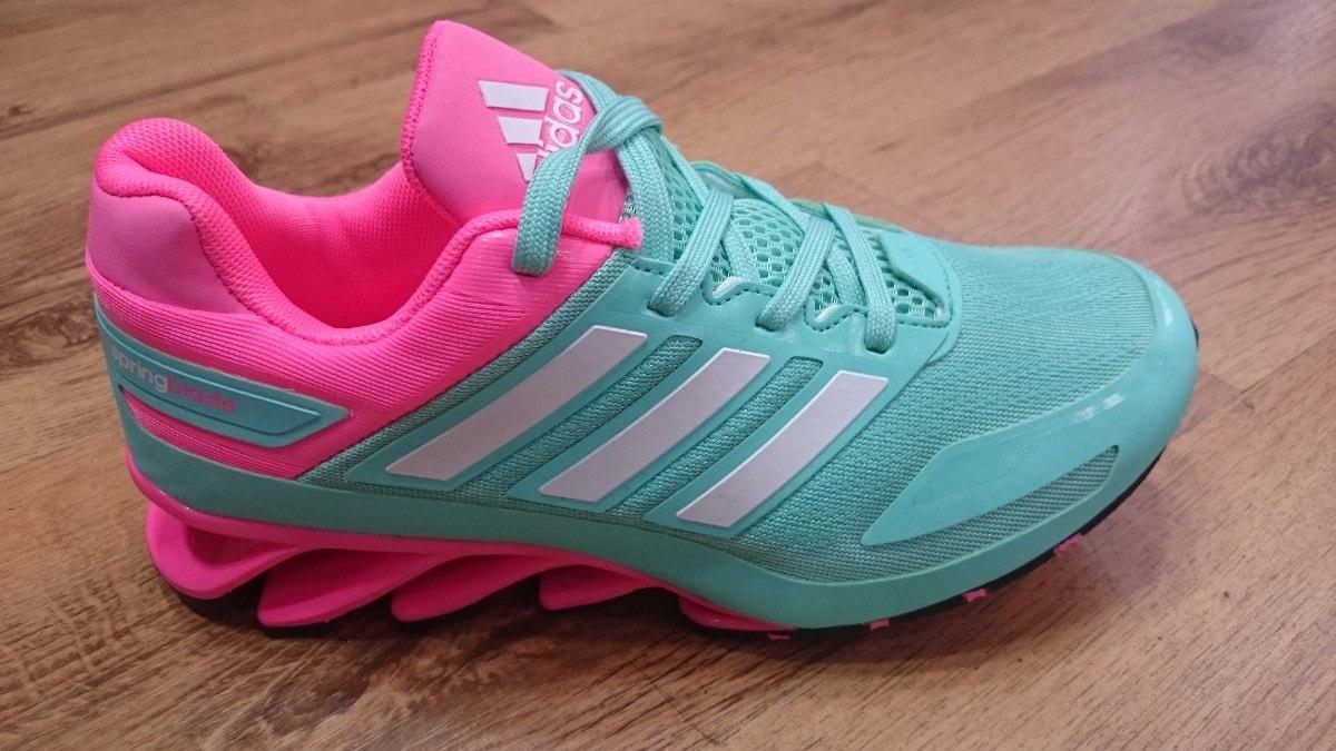nuevas zapatillas adidas de mujer 2015