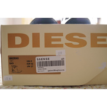 Botas Diesel Biker Usa9 / Col 40