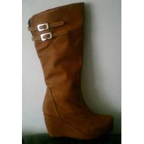 Botas Y Zapatos Para Dama