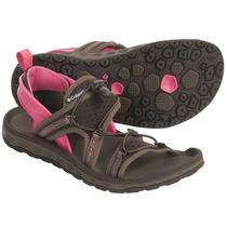 Sandalias Deportivas Para Mujer Columbia Sportswear - Kaweah