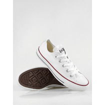 Tennis Converse All Stars Blancos