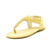 Michael Antonio Dash Correas De Cuero De Imitación Zapatos