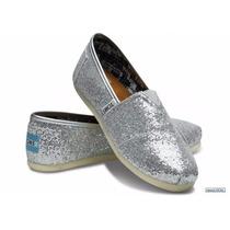 Zapatos Toms - Promocion!