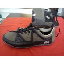 Zapato Lacoste - Originales