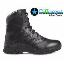 Botas Swat Comando Force
