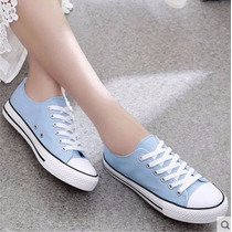 Mujer Converse All Stars Chuck Taylor Ox Low Top Talla 5