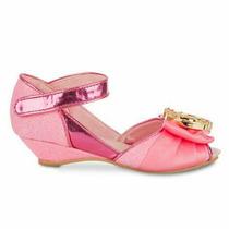 Zapatos Princesa Aurora Originales De Disney 9/10