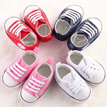Zapatos De Bebé Para Niño Y Niña Converse
