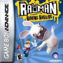 Rayman Raving Rabbids / Gameboy Advance Gba & Ds | MAS TRADING