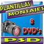 Plantillas Psd Photoshop Profesionales Fotomontajes Sepia | GODLIVE2011