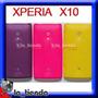 Forro X10 Xperia Sony Ericsson Protector Carcasa Estuche   LA_TIENDA
