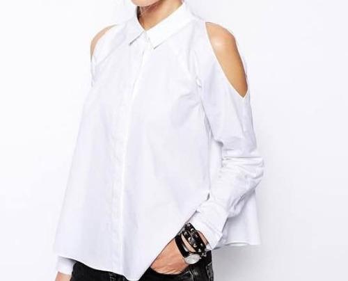 Blusas para mujer Limonni LI803 Camiseras