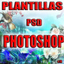 Plantillas Photoshop Boda Quince Graduacion Bautizo Infantil | GODLIVE2011