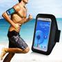 Estuche Deportivo Para El Brazo Para Celular Ipod Blackberry