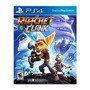 Playstation 4 Nuevo Fisico Ratchet And Clank Ps4 | PREMIUM-PRICE