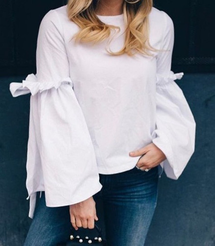 Blusas para mujer Limonni LI411 Casuales