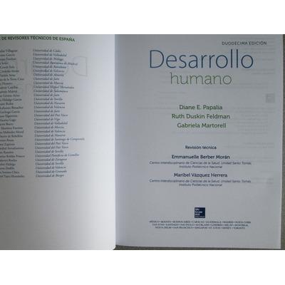 Libro desarrollo humano papalia pdf fandeluxe Image collections